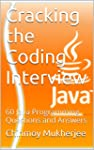 Cracking the Coding Interview: 60 Jav...