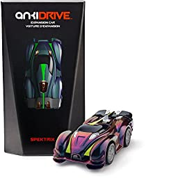 Anki DRIVE Expansion Car, Spektrix (Previous Version)