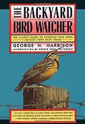 The Backyard Bird Watcher