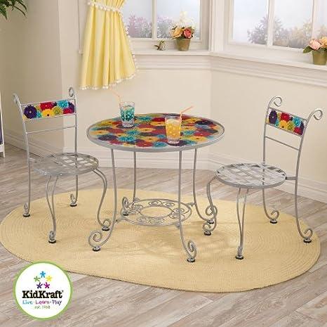 KidKraft Bistro Table Set