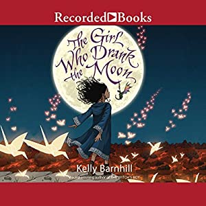 The Girl Who Drank the Moon Audiobook