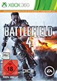 Battlefield 4 (inkl. China Rising) (XBOX 360) (USK 18)