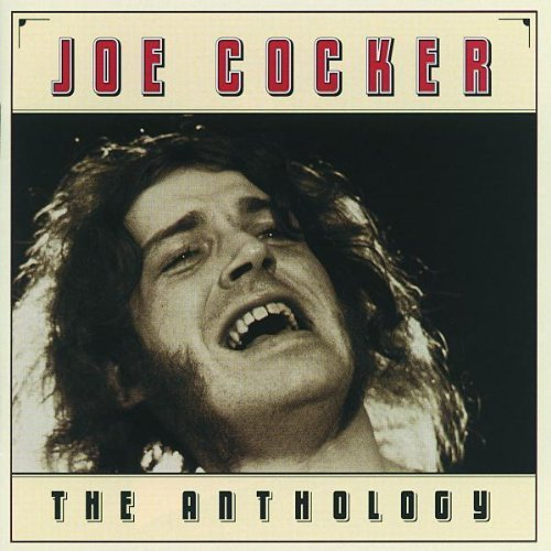 Joe Cocker - The Anthology - Joe Cocker - Zortam Music