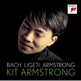 Bach / Ligeti / Armstrong