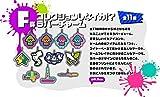 一番くじ Splatoon(スプラトゥーン) F賞 コレクションしなイカ!? ラバーチャーム 全11種 セット