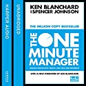 The One-Minute Manager (       UNABRIDGED) by Ken Blanchard, Spencer Johnson Narrated by Eric Conger