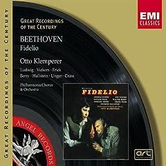 Fidelio: Ouvert�re (Orchester)