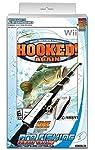 (輸入版) Hooked Again with Fishing Rod Bundle for Wii つりざおコントローラ付き