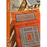 Broderie suissepar Brigitte Rainglet