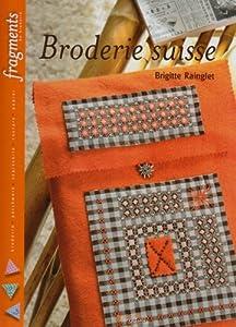 Broderie suisse brigitte rainglet julien - Broderie suisse grilles gratuites brigitte rainglet ...