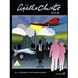 The Agatha Christie Hour Collection [DVD]by Maurice Denham
