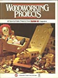 Woodworking Projects 1: 60 Easy-To-Make Projects from Hands on Magazine