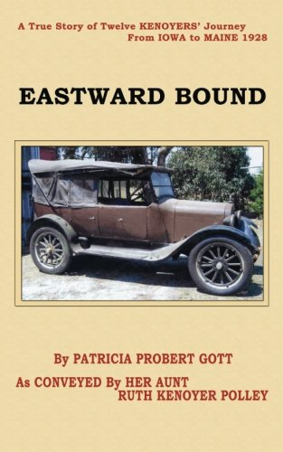 Eastward Bound PDF