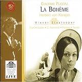 Puccini: La Boh醇Qme