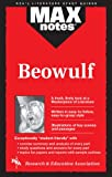 img - for Beowulf (MAXNotes Literature Guides) book / textbook / text book