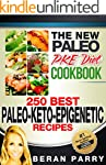 Paleo Cookbook: The New PALEO PKE Rec...
