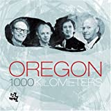 Oregon 1000 Kilometers Mainstream Jazz