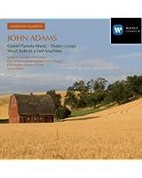 American Classics: John Adams