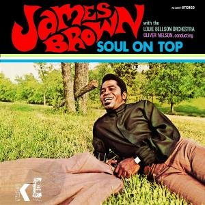 James Brown - Soul On Top - Zortam Music