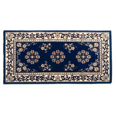 Hearth Oriental Rectangular Rug