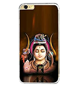 ifasho Designer Phone Back Case Cover Apple iPhone 6 ( Aries Zodiac Sign Luck )