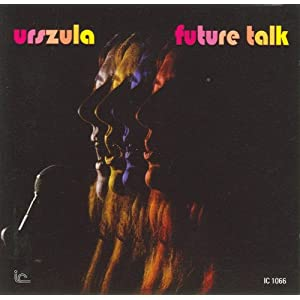 "Featured recording ""Future Talk"""