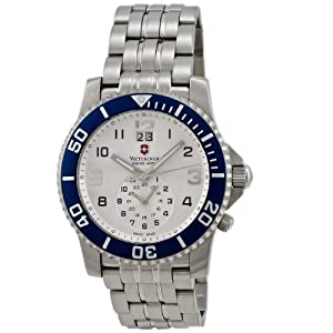 Victorinox Swiss Army Maverick II Mens Watch 241183 by Victorinox Swiss Army