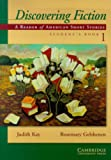 img - for Discovering Fiction Student's Book 1: A Reader of American Short Stories book / textbook / text book