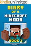 Diary of a Minecraft Noob: Book 2 [An...