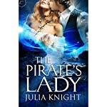 The Pirate's Lady | Julia Knight