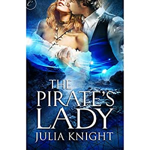 The Pirate's Lady Audiobook