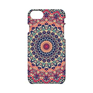 G-STAR Designer Printed Back case cover for Apple Iphone 7 - G3547