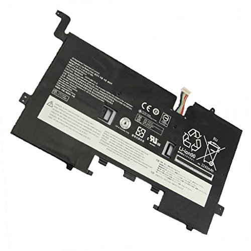 BPX batterie d'ordinateur portable 7.4V 27Wh for LENOVO SB10F46444 00HW006 2ICP4/66/73-2