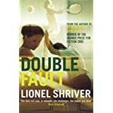 Double Fault (Five Star Paperback)by Lionel Shriver