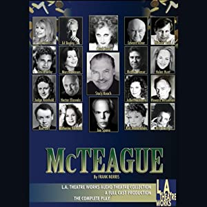 McTeague (Dramatized) | [Frank Norris]