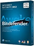 Bitdefender Internet Security 2012 Value M2 3Pc/2 Years