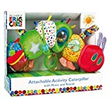 Baby Activity Caterpillar Toy With Music and Sound