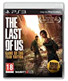 The Last of Us - Game Of The Year (PS3)
