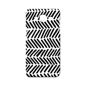 G-STAR Designer 3D Printed Back case cover for Samsung Galaxy ON7 - G6995