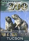 Abenteuer Zoo:Tucson/Arizona [Import allemand]