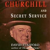 Churchill and Secret Service | [David Stafford]