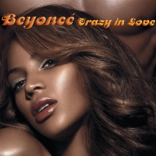 Crazy in love [Single-CD] by Beyoncé