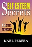 img - for Self Esteem Secrets book / textbook / text book