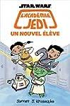 Star Wars : l'acad�mie Jedi : N� 4 -...