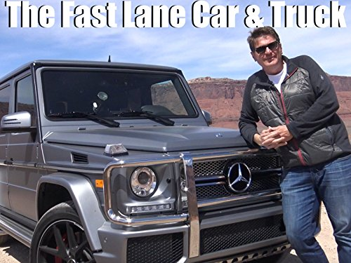 The Fast Lane Car & Truck - Season 3