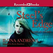 Steel's Edge | [Ilona Andrews]