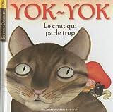 echange, troc Etienne Delessert - Le chat qui parle trop