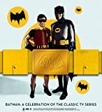 img - for Batman: A Celebration of the Classic TV Series book / textbook / text book