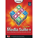 Cyberlink Media Suite 9 Centra [Downl...