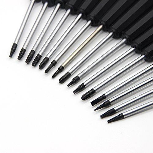 precision screwdriver set e durable 2016 professional electronics repair tool kit with durable. Black Bedroom Furniture Sets. Home Design Ideas